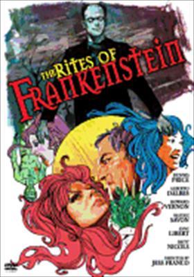 Rites of Frankenstein