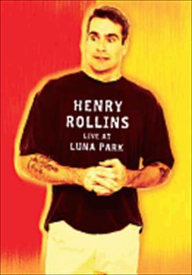 Rollins H-Live at Luna Park