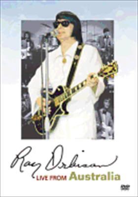 Roy Orbison: Live from Australia