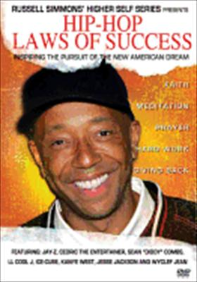 Russell Simmons: Hip-Hop Laws of Success
