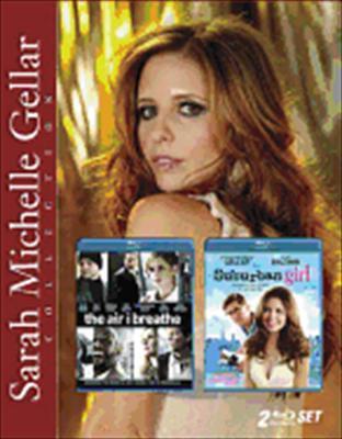 Sarah Michelle Gellar Collection