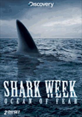 Shark Week: Ocean of Fear