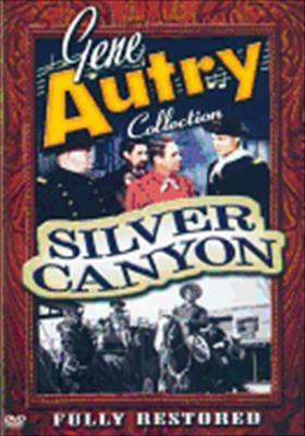 Silver Canyon