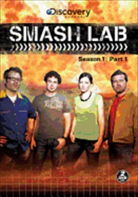 Smash Lab: Season 1, Part 1