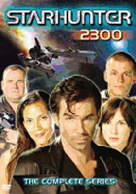 Starhunter 2300: Complete Series