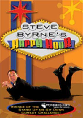 Steve Byrne's Happy Hour