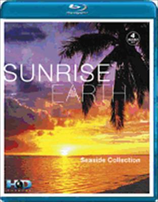 Sunrise Earth: Seaside Collection