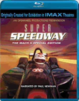 Super Speedway (Imax)