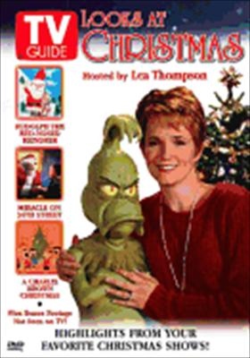 TV Guide Looks at Christmas