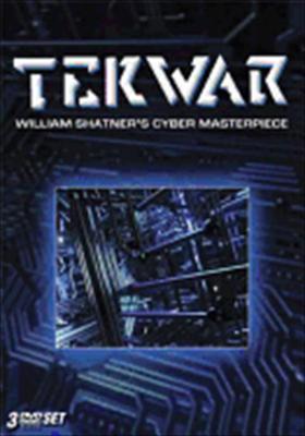 Tekwar: The Series