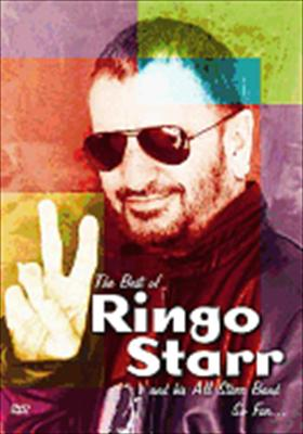 The Best of Ringo Starr and His All-Starr Band: So Far...