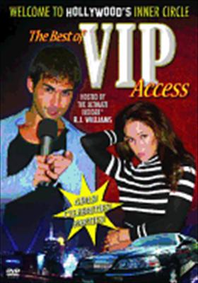 The Best of VIP Access