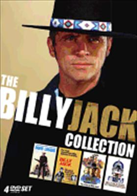 The Billy Jack Collection