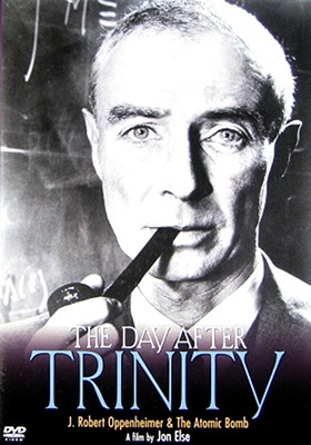 The Day After Trinity