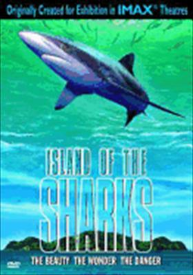 The Island of the Sharks (Imax)