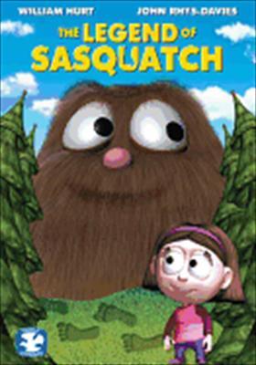 The Legend of Sasquatch