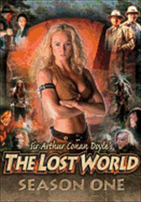 The Lost World: Season One