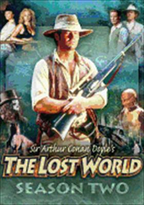 The Lost World: Season Two