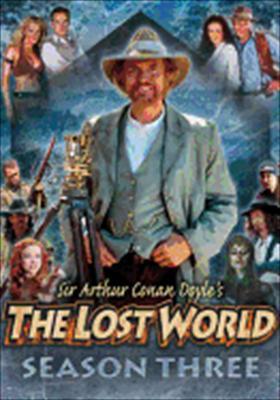 The Lost World: Season Three