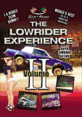 The Lowrider Experience Volume 2
