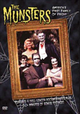 The Munsters: America's First Family of Fright