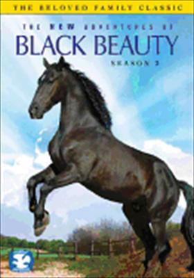 The New Adventures of Black Beauty: Season 2
