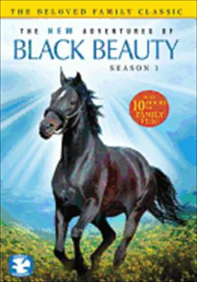 The New Adventures of Black Beauty: Season 1