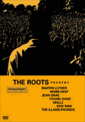The Roots Present: A Sonic Event