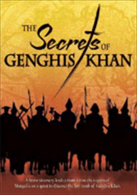 The Secrets of Genghis Khan