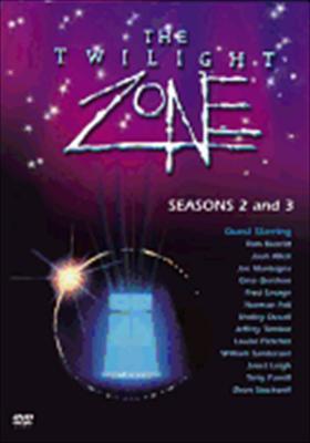 The Twilight Zone: Seasons 2 & 3