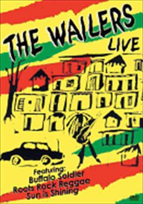 The Wailers: Live