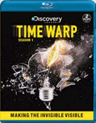 Time Warp: Season 1