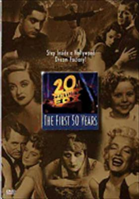 Twentieth Century Fox: The First 50 Years