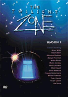 Twilight Zone: '80s Season 1
