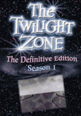 Twilight Zone: Season 1