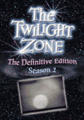 Twilight Zone: Season 2 - The Definitive Edition