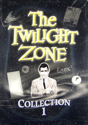 Twilight Zone Collection 1