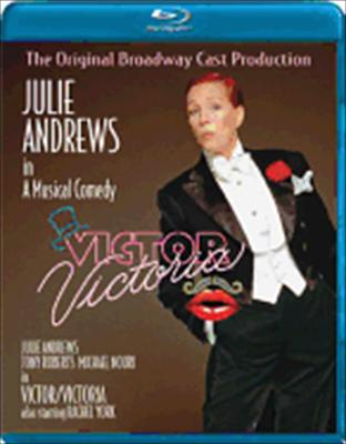 Victor Victoria: Original Broadway Cast Production
