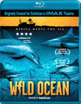 Wild Ocean (Imax)
