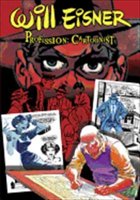 Will Eisner, Profession: Cartoonist