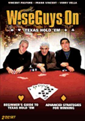 Wiseguys on Texas Hold 'em