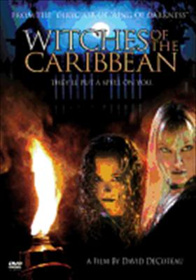 Witches of the Caribbean