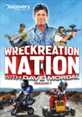 Wreckreation Nation: Season 1