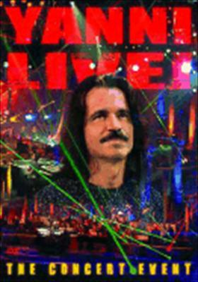 Yanni Live: The Concert Event