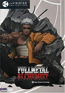 Fullmetal Alchemist Volume 5: Cost of Living