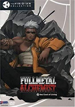 Fullmetal Alchemist Volume 5: Cost of Living