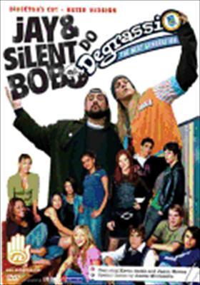 Jay & Silent Bob Do Degrassi the Next Generation