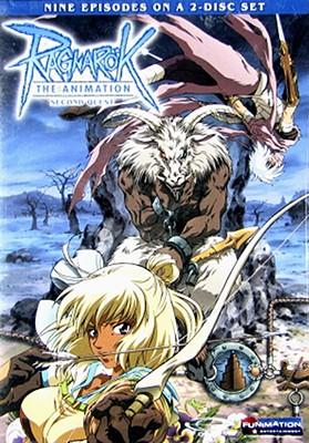 Ragnarok Volume 2