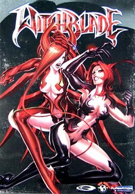 Witchblade Volume 3