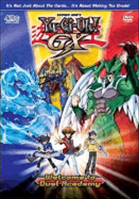Yu-GI-Oh Gx: Volume 1